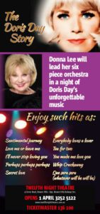 The Doris Day Story